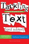 Tackling Text [and subtext] - A Step-by-Step Guide for Actors