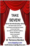 Take Seven! - Seven 10 Minute Plays