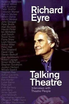 Talking Theatre - Interviews with Theatre People
