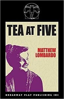 Tea at Five
