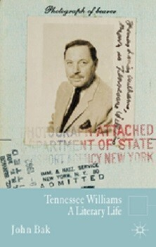 Tennessee Williams - A Literary Life
