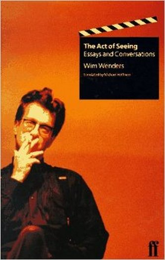 conversation essay film wenders wim New wim wenders film searches for the meaning of intense conversation wim wender's new film and handke wrote a text called essay about the jukebox.