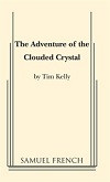The Adventure of the Clouded Crystal