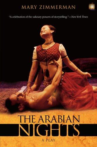 The Arabian Nights - A Play