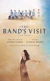 The Band's Visit - Tony Award for Best Musical 2018