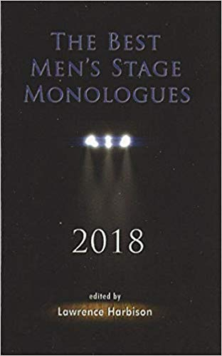 The Best Men's Stage Monologues 2018