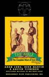 The Bible - The Complete Word of God - Abridged - BROADWAY PLAYS - REVISED