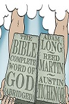 The Bible - The Complete Word of God - Abridged - WEINBERGER EDITION