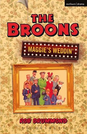The Broons - Maggie's Weddin'