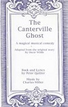 The Canterville Ghost - A Magical Musical Comedy