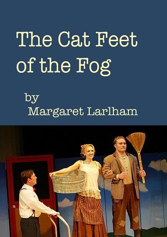 The Cat Feet of the Fog