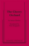 The Cherry Orchard - ACTING EDITION
