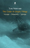 The Coast of Utopia - Voyage & Shipwreck & Salvage
