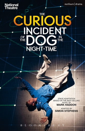 The Curious Incident of the Dog in the Night-Time - METHUEN EDITION