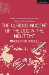 ++ The Curious Incident of the Dog in the Night-Time - ABRIDGED EDITION ++