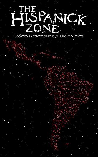 The Hispanick Zone