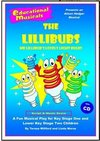 The Lillibubs - Mr Lillibub's Lovely Light Bulbs - Script + Backing Track CD - includes ROYALTY FEE