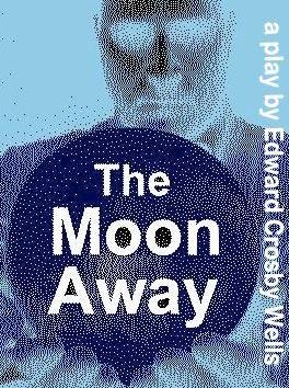 The Moon Away
