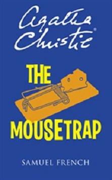 the mousetrap play script