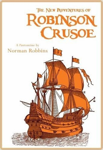 The New Adventures of Robinson Crusoe