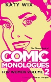The Oberon Book of Comic Monologues for Women - VOLUME TWO