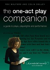 The One-Act Play Companion - A Guide to Plays, Playwrights and Performance