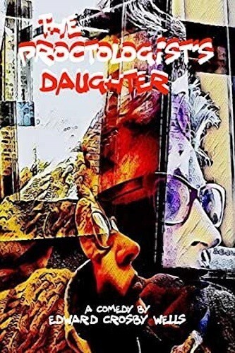 The Proctologist's Daughter