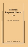 The Real Inspector Hound - USA EDITION