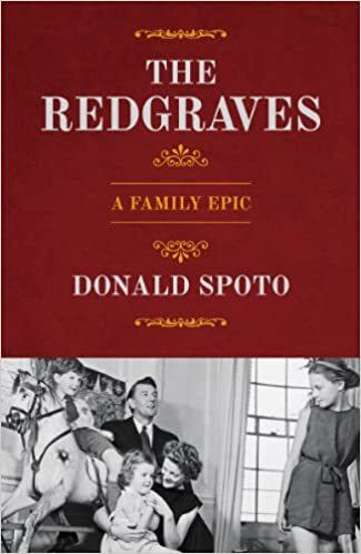 The Redgraves - A Family Epic