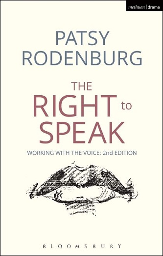 The Right to Speak - Working with the Voice