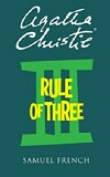 The Rule of Three - The Rats &The Patient & Afternoon at the Seaside