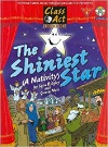 The Shiniest Star - includes Vocal & Backing Tracks CD