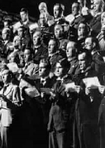 The Singing Community of 1926