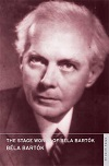 The Stage Works of Béla Bartók - English National Opera Guide 44