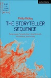 + The Storyteller Sequence - Karamazoo & Fairytaleheart & Sparkleshark & Moonfleece & Brokenville