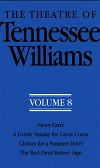 The Theatre of Tennessee Williams - Volume 8