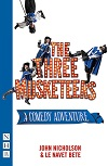 + The Three Musketeers - A Comedy Adventure