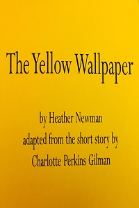 Depression turned into insanity in the yellow wallpaper by charlotte gilman