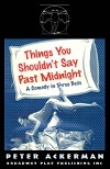 Things You Shouldn't Say Past Midnight - A Comedy in Three Beds - US Edition