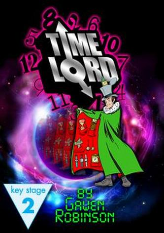 Time Lord - Junior Production - SCRIPT