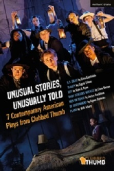 Unusual Stories, Unusually Told - Seven Contemporary American Plays