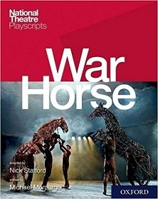 War Horse - 2011 Tony Award - Best Play - Faber Edition